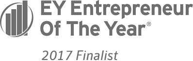 2017 EOY Regional Finalist Logo