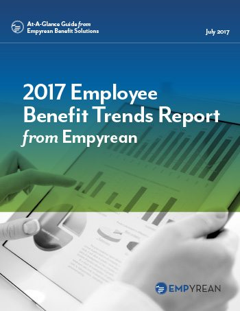2017 Employee Benefit Trends Report