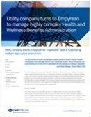 Energy Utility Client Profile