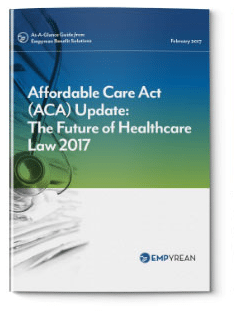 ACA Update: The Future of the Healthcare Law in 2017