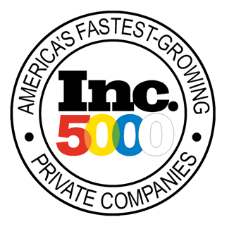 Empyrean Named to the Inc. 5000 List for the 5th Year in a Row