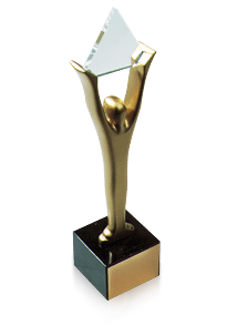 Empyrean Named a Stevie Awards Finalist