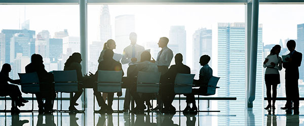 HR in the C-Suite: How to Gain Your Seat at the Leadership Table