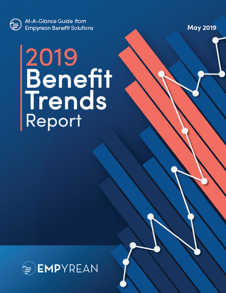 2019 Benefit Trends Report: Comprehensive coverage and education are top priorities