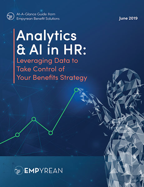 Leverage Data Analytics, Artificial Intelligence and Automation to Achieve Better Benefit Outcomes