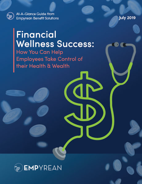 Financial Wellness Success: How You Can Help Employees Take Control of their Health and Wealth